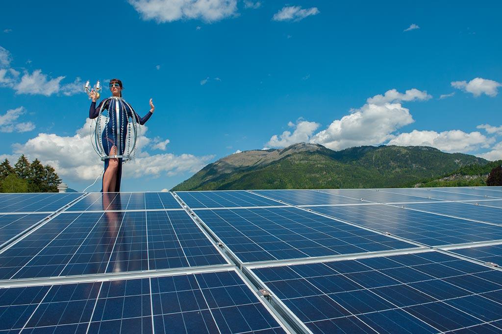 MAAK Photovoltaik